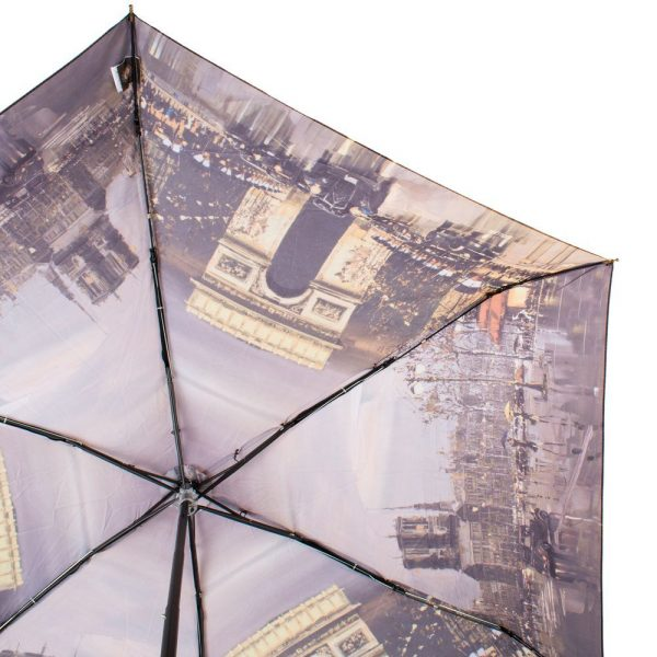 Зонт женский механический LAMBERTI