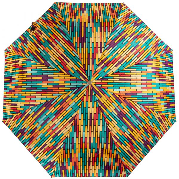 Зонт женский полуавтомат AIRTON (Z3612-5153)