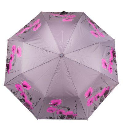 Зонт женский полуавтомат BARBARA VEE (HDUE-BV-PP100-FX)