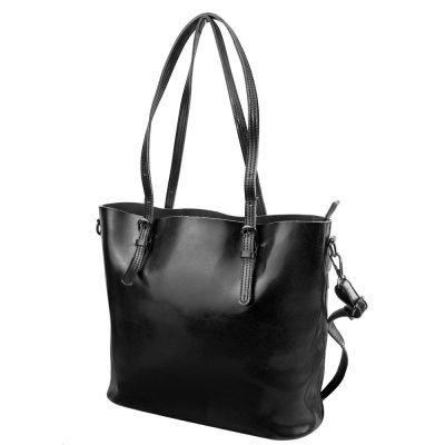 Женская кожаная сумка ETERNO (DETAI2023-2)