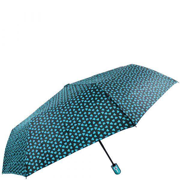 Зонт женский автомат HAPPY SWAN (DETBF3723-2)