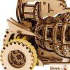 Механический конструктор «Старбайк»