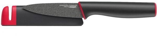 Набор ножей в чехлах с точилкой Joseph Joseph «Slice&Sharpen»
