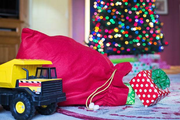 Что подарить мальчику на Новый год 2016