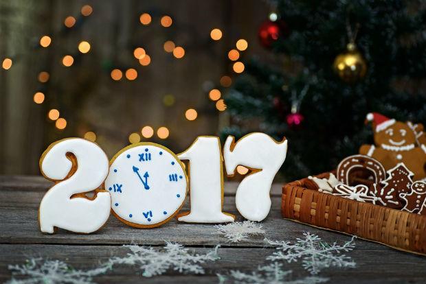 Какие подарки дарить на Новый год 2017