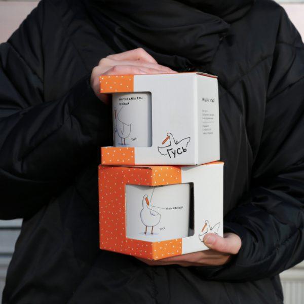 Подарочный набор «Хай добре п'ється» Gifty