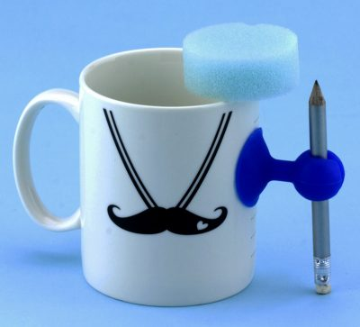 Кружка-органайзер «Moustache» MAGKISS