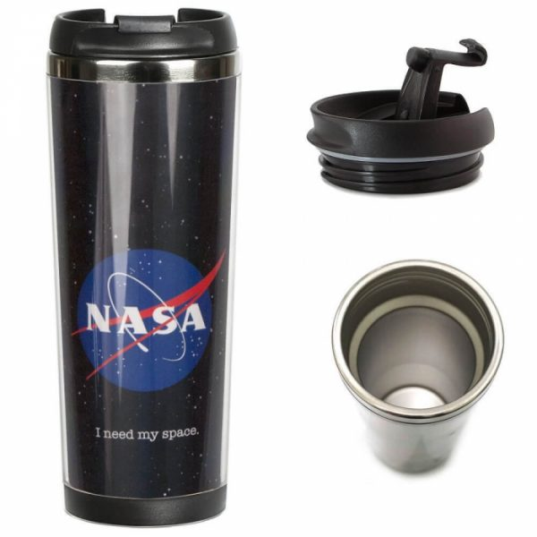 Термокружка ZIZ «НАСА»