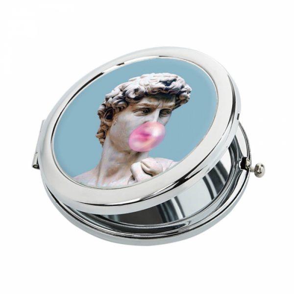 Карманное зеркало Ziz «Единорожки»