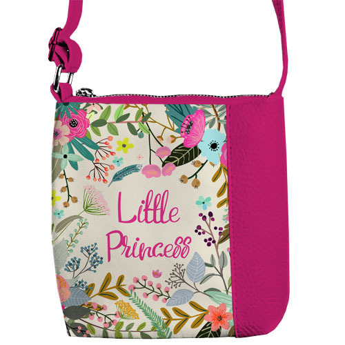 Сумка детская Little prince/princess «Little princess»