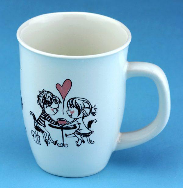 Чашка «Свидание Love»