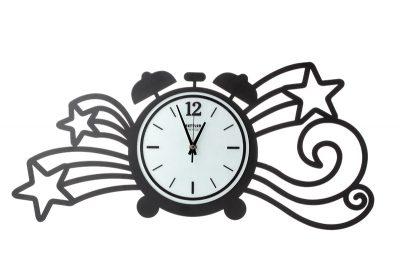 Часы настенные «Звездный будильник» Settler