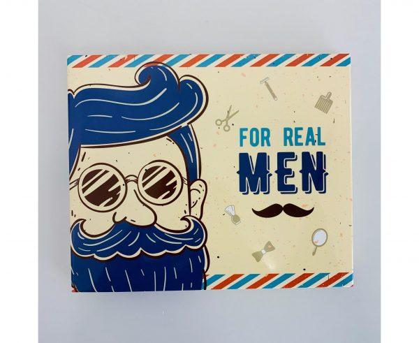 Шоколадный набор Big «Real Men»