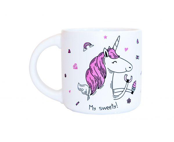 Чашка «My sweety» 350 мл