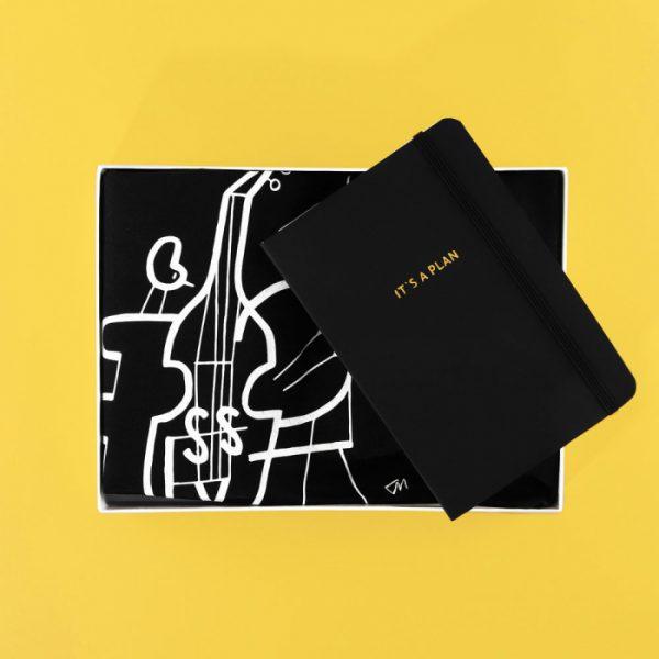 Подарочный набор «Джаз» Gifty