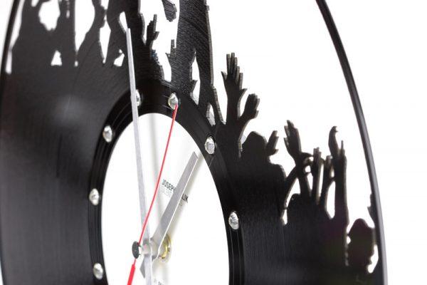 Часы настенные «Disco» Settler из винила