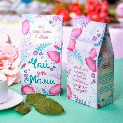 Чай  «Для мамы»