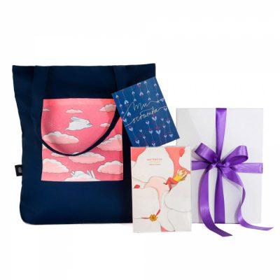 Подарочный набор «Ты особенная» Gifty