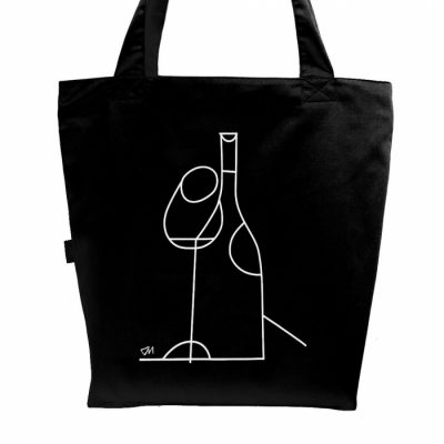 Экосумка «Вино» L Gifty