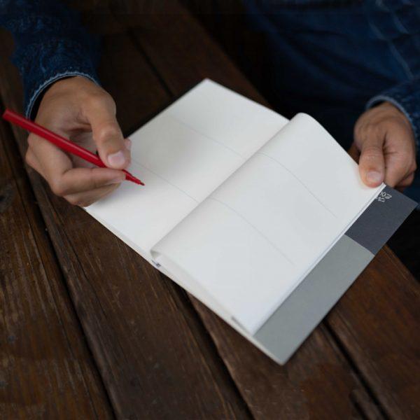 Блокнот Write&Draw «Facebook»
