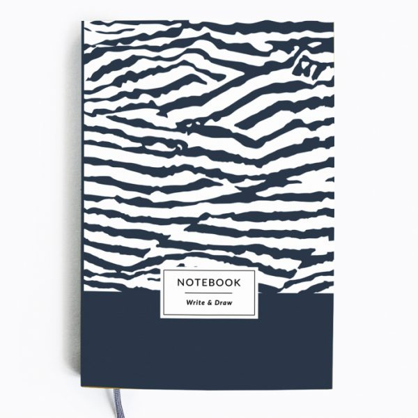 Блокнот Write&Draw «Zebra»