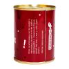 Консерва-свеча «Люди как свечи» красный