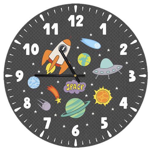 Часы настенные «Space»