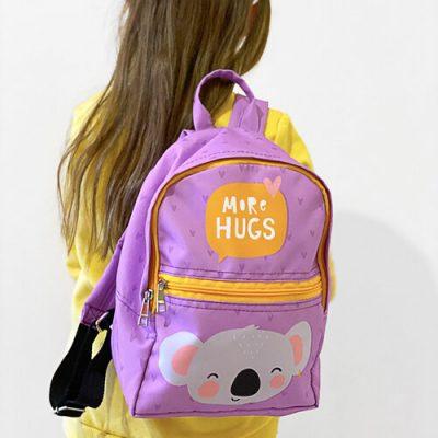 Рюкзак детский light «More hugs» Коала