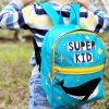 Рюкзак детский light «Super kid»
