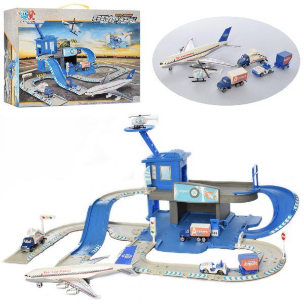 Игровой набор «Аэропорт»