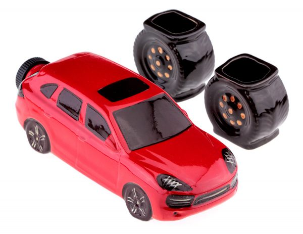 Подарочный набор «Porsche Cayenne»