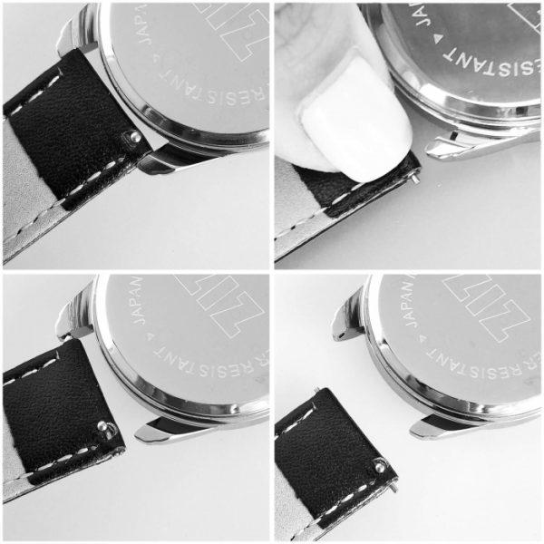 Часы наручные «Минимализм» светло - лавандовый