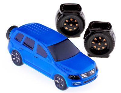 Подарочный набор «Volkswagen Touareg»