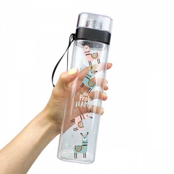 Бутылка для воды ZIZ «Не проблама»