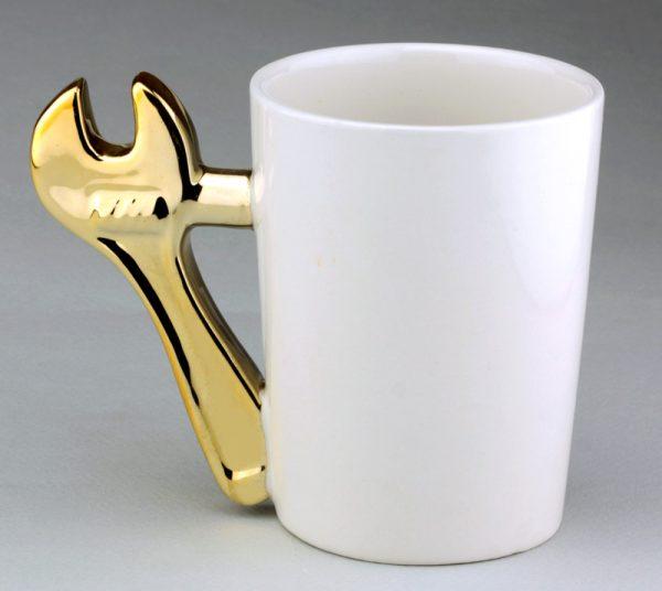 Чашка «Super papa» ET
