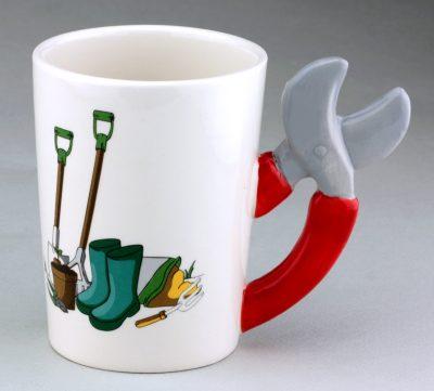 Чашка «Для дачника»