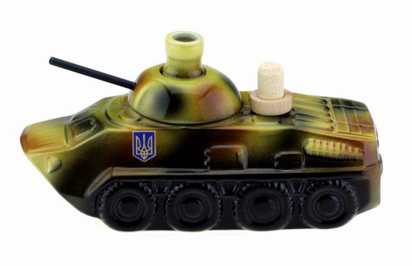 Подарочный набор «БТР танк» (7 предметов)
