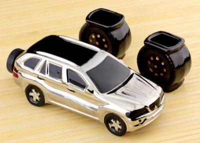Подарочный набор «BMW X5»