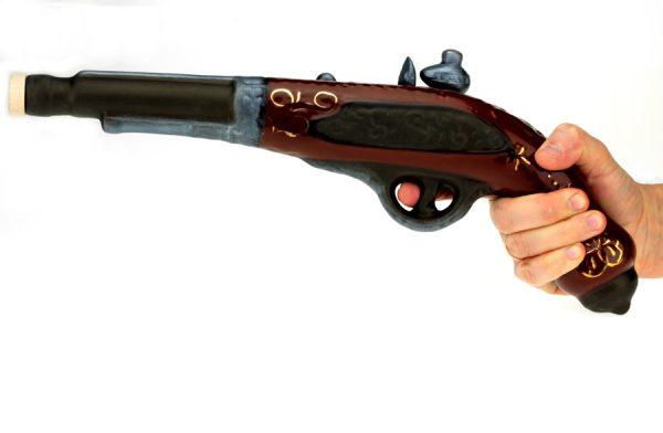 Подарочный набор «Пистоль» 7 предметов
