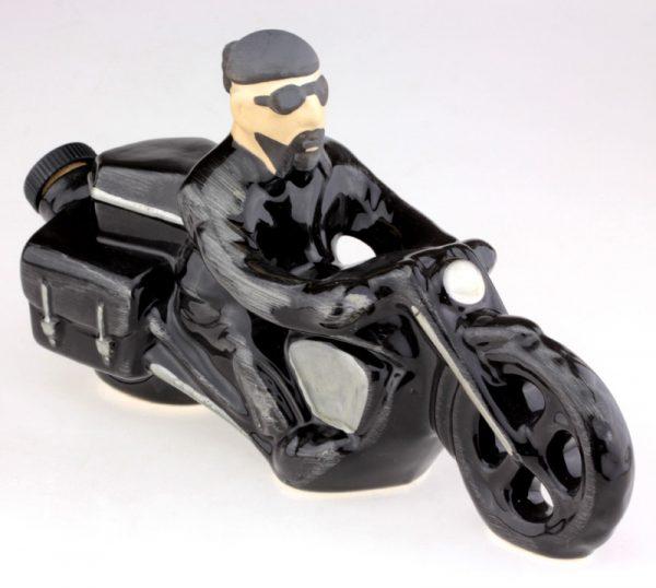 Подарочный набор «Байкер на Harley Davidson» 33 wishes (5 предметов)
