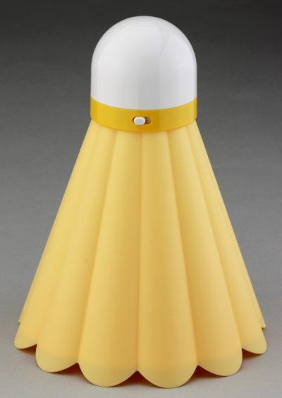 Светильник-ночник «Волан» (желтый)