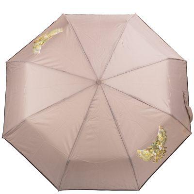 Зонт женский механический компактный облегченный ART RAIN (ZAR3511-7)