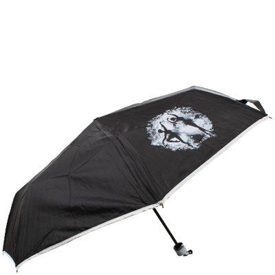 Зонт женский механический компактный ART RAIN (ZAR3511-11)