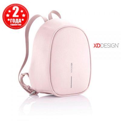 Рюкзак антивор XD Design Bobby Elle 9.7» Pink (P705.224)