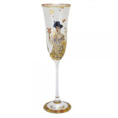 Бокал для шампанского Адель 220 мл
