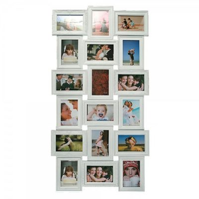 Фоторамка «Мои воспоминания», белая