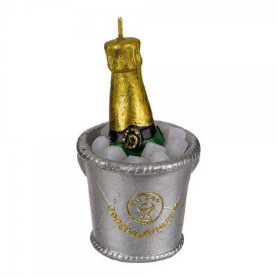 Свеча ООТВ Шампанское