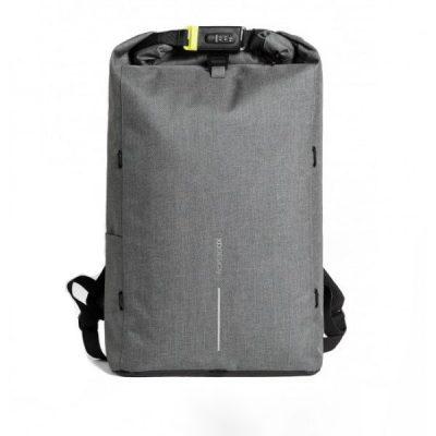 Рюкзак антивор XD Design Bobby Urban Lite 15.6» Grey (P705.502)