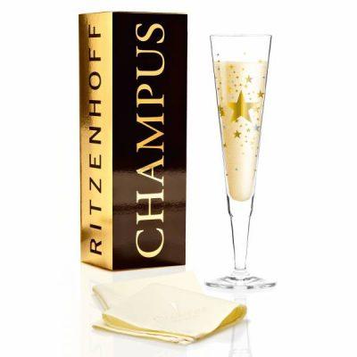 Бокал для шампанского от Ellen Wittefeld, 205 мл