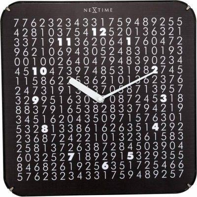 Часы настенные «Labyrinth» 35х35 см